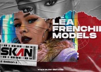 Léa Fondatrice des Frenchies models : le symbole de l'auto-entreprenariat au féminin.