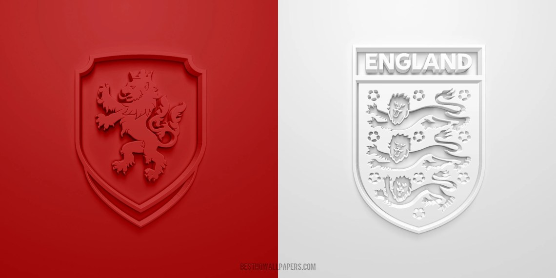 Angleterre-République Tchèque : Regarder le match en streaming