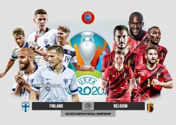 Finlande-Belgique : Regarder le match en streaming