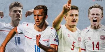Euro 2021 République tchèque - Danemark : Regarder le match en streaming Live.