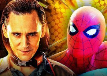 Le premier teaser de Spider-Man : No Way Home pourrait être diffusé après la fin de Loki