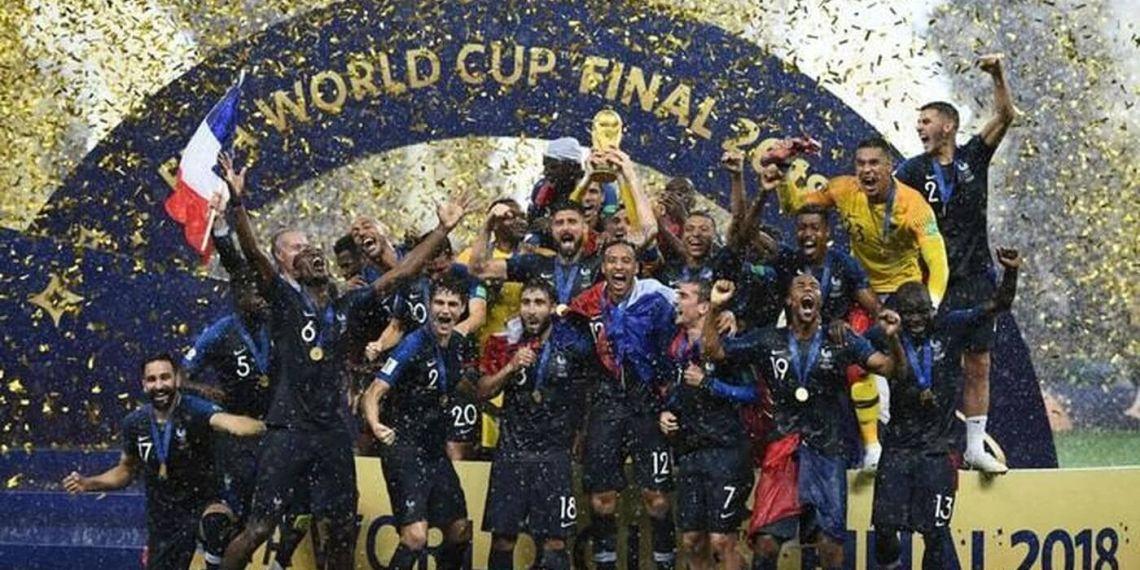Le football français : Retour sur son histoire
