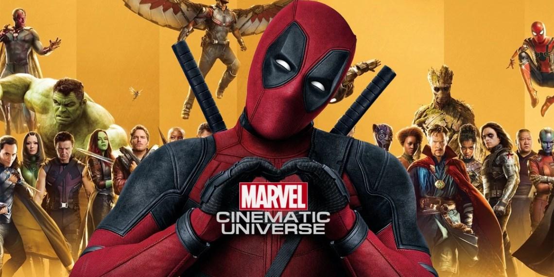 """Deadpool annonce son arrivée dans le MCU dans la bande-annonce de """" Free Guy """"."""