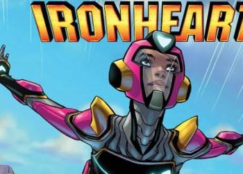 La série Ironheart annonce le retour de Tony Stark.