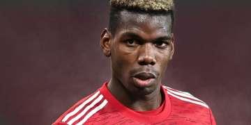 Paul Pogba en contact avec le PSG