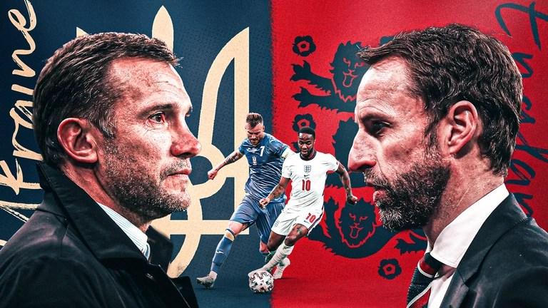 EURO 2021 Ukraine Angleterre : Regarder el amtch en streaming Live.