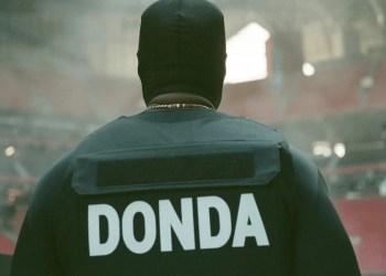 """Apple Music annonce une nouvelle date de sortie pour """" Donda """" de Kanye West"""