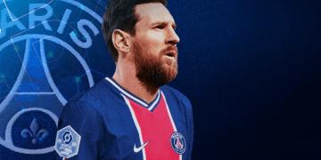 Lionel Messi va signer avec le PSG ! Il dit au revoir au FC Barcelone