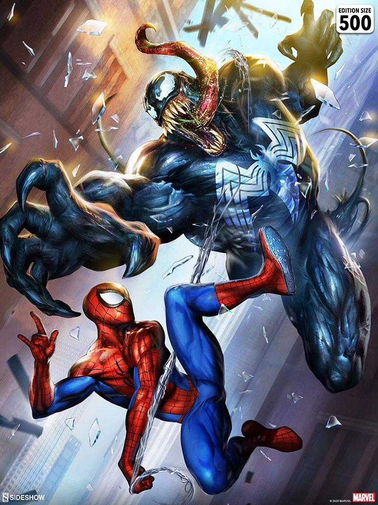Le réalisateur de Venom 2 confirme un futur crossover avec le Spider-Man de Tom Holland