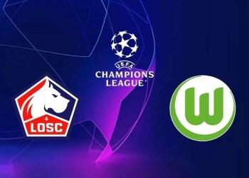 Ligue des Champions : Regarder Lille - Wolfsburg en streaming