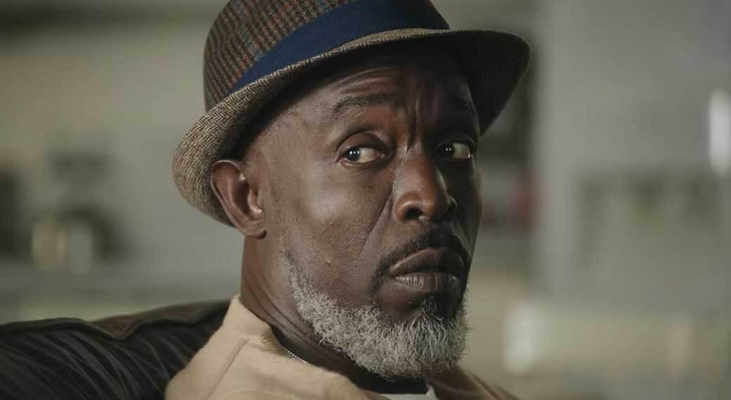 """Michael K. Williams, Omar dans """"The Wire"""" est décédé à 54 ans"""