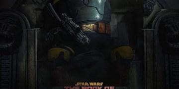 The Book of Boba Fett : ce qu'il faut savoir sur la nouvelle série Star Wars