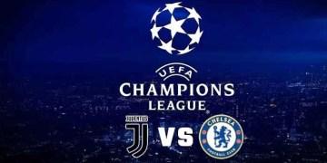UEFA Champions League : Regarder Juventus vs Chelsea en streaming