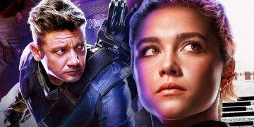 Hawkeye, Marvel dévoile la bande annonce de la série de Disney Plus