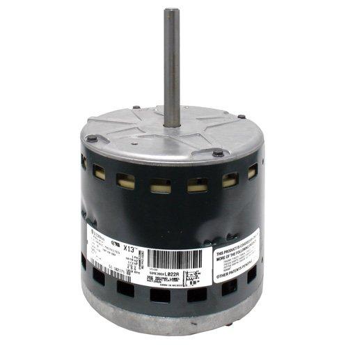 51 25023 01 Rheem Oem Furnace Blower Motor 3 4 Hp 115 V