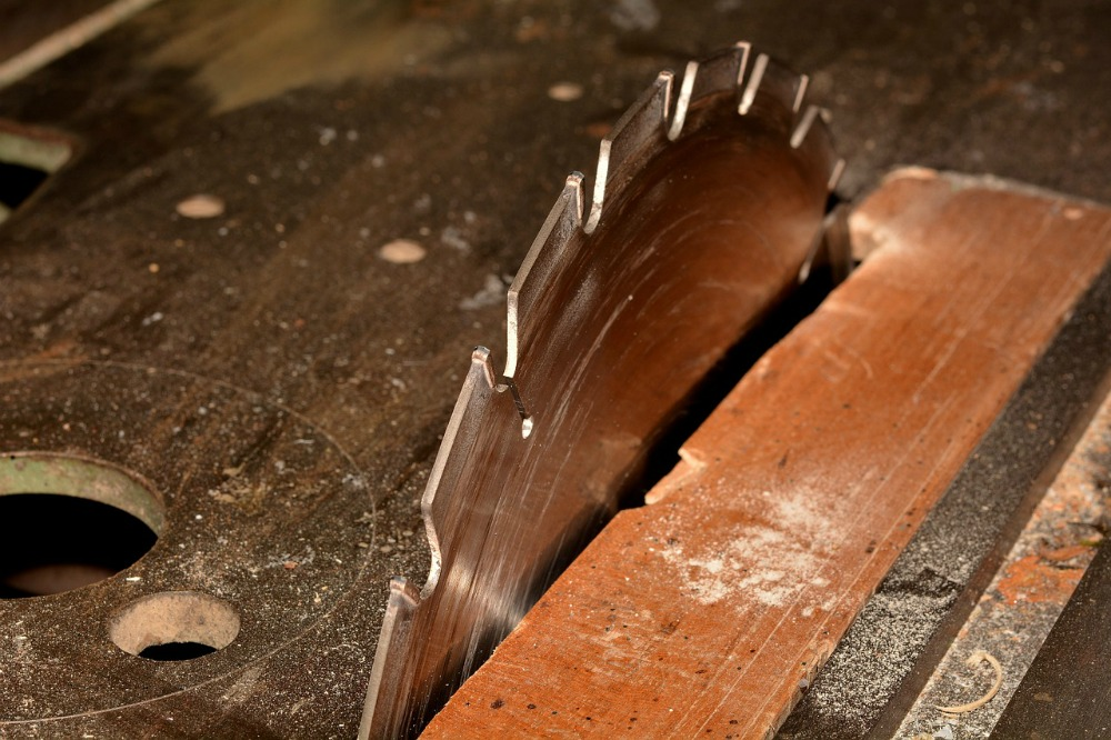 The Power Builder's Guide to Power Saws