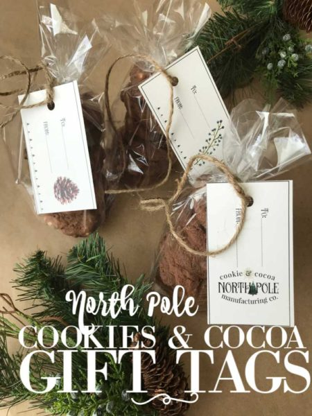 North Pole Cookie Hot Cocoa Bar Is Party Ready Blowing Away Out West