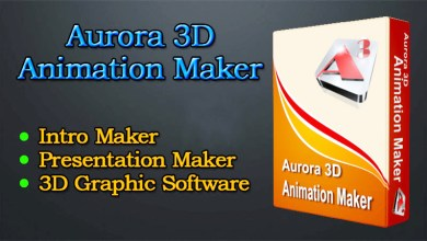 Photo of Aurora 3D Animation Maker 16.01.07 + Keygen 2020