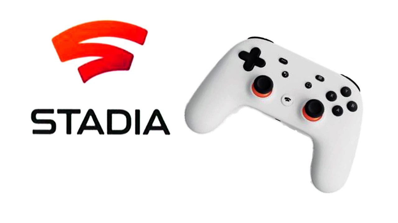 Googles Stadia Looks Like The Gaming Futures Early Beta 1