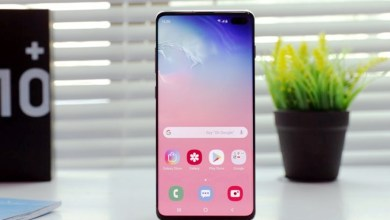 Photo of Some Galaxy S10 Plus units have problems with the signal