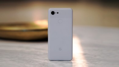 Photo of Google cuts Pixel 3 Price in half for the birthday of Project Fi