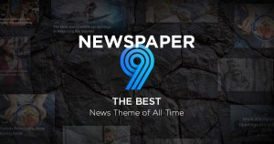 How to Activate Newspaper 9 Premium WordPress Theme