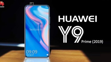 Photo of Huawei Y9 Prime 2019 Price in Pakistan [Budget Phone]