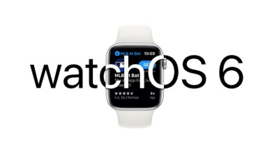 Photo of Apple Seeds Fifth Beta of watchOS 6 to Developers