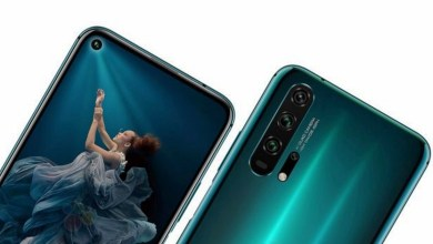 Global sales of Honor 20 Pro are now official