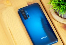 Photo of The aesthetic Honor 20 Pro will arrive on 5 August in Pakistan