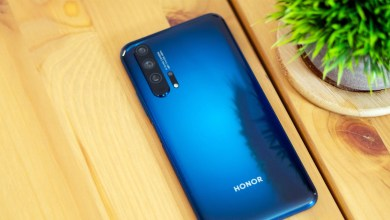The aesthetic Honor 20 Pro will arrive on 5 August in Pakistan
