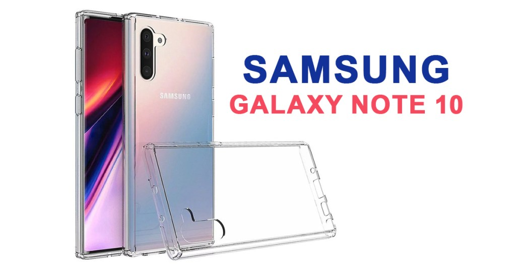 This Is The Cost Of Samsung Galaxy Note 10