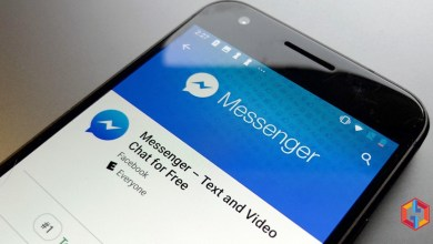 Facebook can provide Messenger with screen sharing Feature