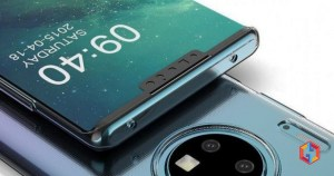 HUAWEI MATE 30 PRO LEAKED CAMERA ARRAY CONFIRMED