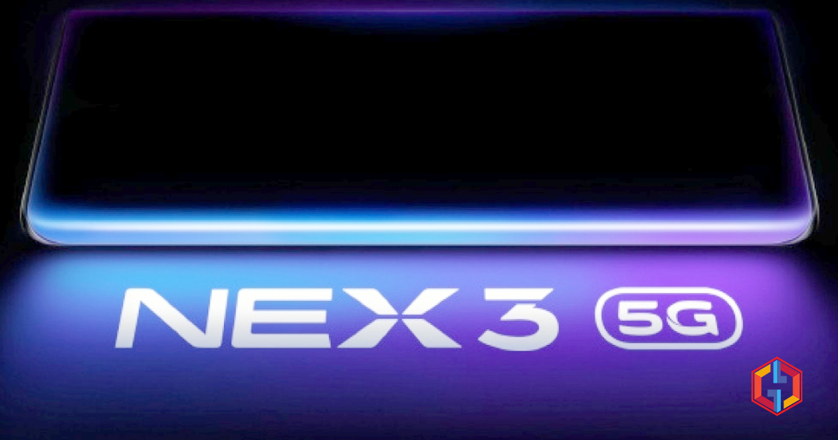Vivo NEX 3 Launch date Announced