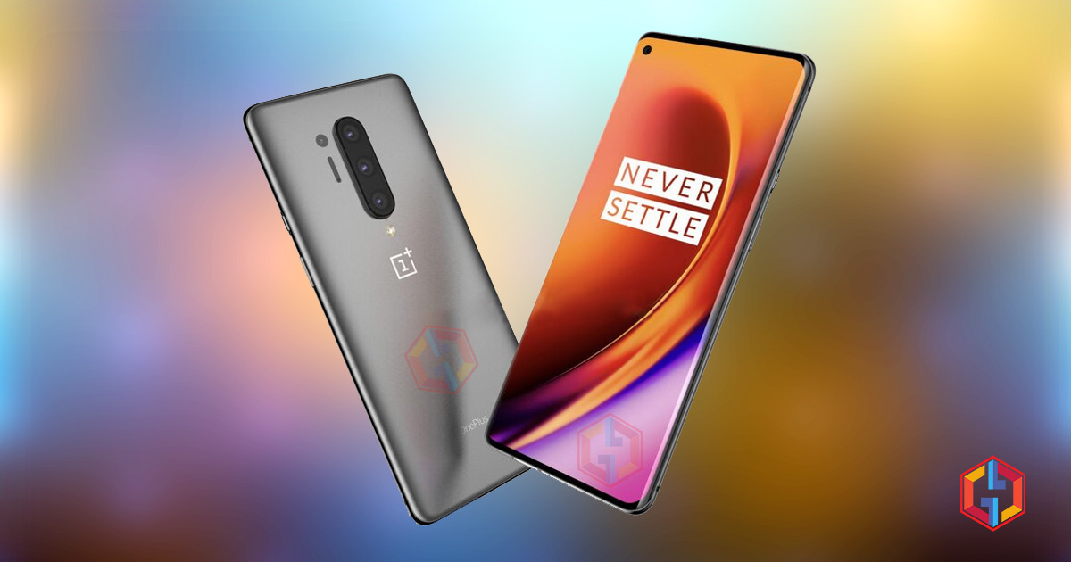 OnePlus 8 Will Feature Snapdragon 865 Improved 5G Courtesy X55 Modem