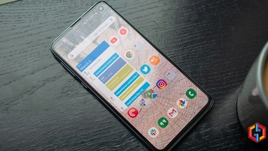 Photo of Samsung Galaxy S10 Lite passes through Geekbench