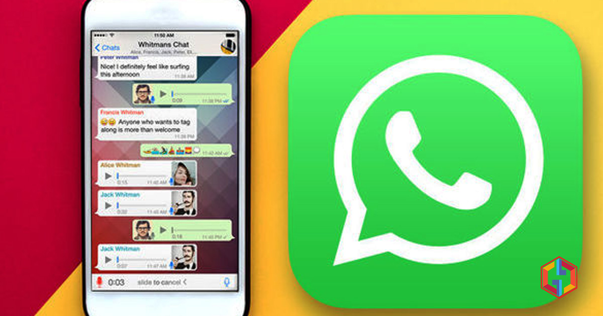 WhatsApp Provides Exciting New Features For IPhone Users Exclusively
