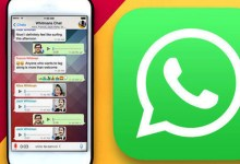 Photo of WhatsApp provides exciting new features for iPhone users exclusively