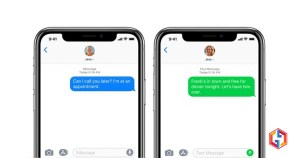 Here is why your iPhone received strange messages last night