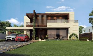 Best 1 Kanal House Design Ideas 44 Scaled