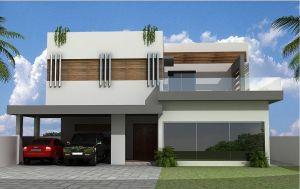 Best 1 Kanal House Design Ideas 66