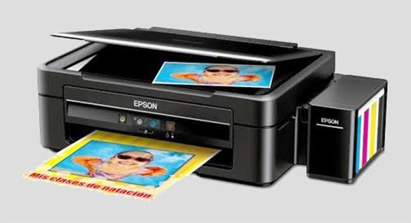 Epson L380 Series Printer Resetter Software Free Download