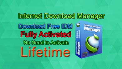 Photo of IDM Free Download Latest Fully Activated Lifetime