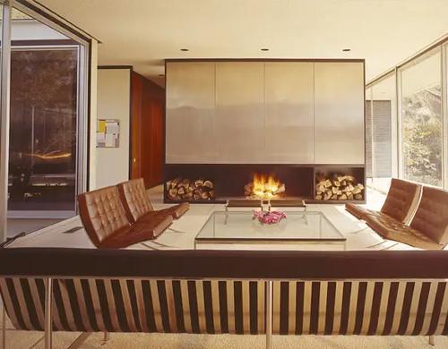 1960s Home Interior