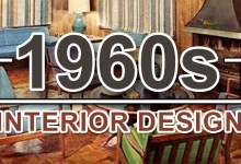 Photo of Most Popular 1960s interior design Ideas