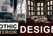 Photo of Modern Gothic Interior Design Ideas