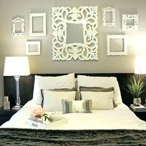 Modern Wall Art Designs For Bedrooms
