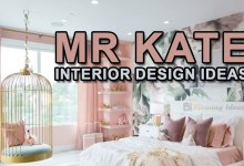 Mr Kate Interior Design