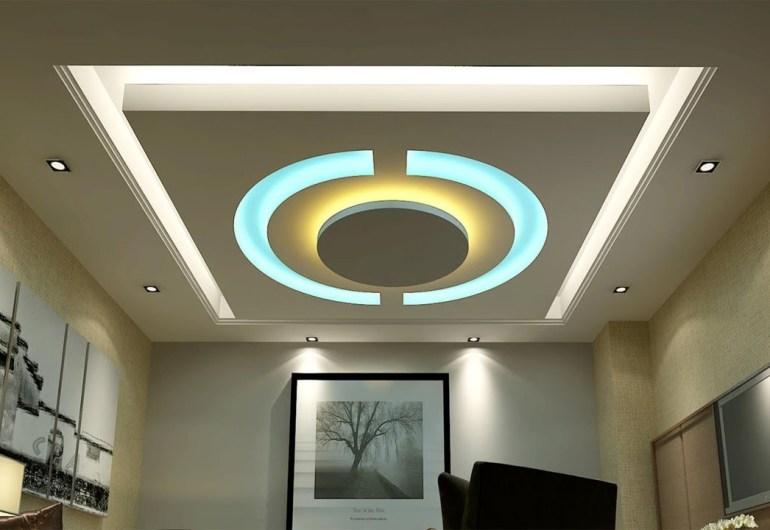 Stunning Kitchen Ceiling Design